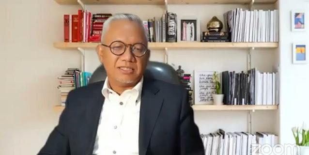 Anak Buah Sri Mulyani Makin Optimis Pertumbuhan Ekonomi 2021 Bisa Finish 4,5 Persen
