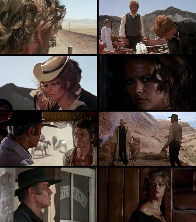 Once Upon a Time in the West 1968 Dual Audio Hindi 720p BluRay
