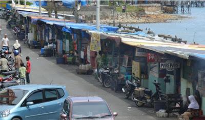 Pra-rancangan Instalasi Pengolahan Air Limbah Domestik Pasar Klandasan Kota Balikpapan | BAB II (Lanjutan 1)