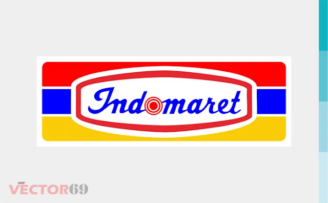 Logo Indomaret - Download Vector File SVG (Scalable Vector Graphics)