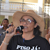 """Rosana: """"Governo do Estado jogou pesado para tentar dominar a comissão eleitoral do Sinteac"""""""