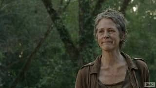 The Walking Dead - Capitulo 14 - Temporada 4 - Español Latino - Online - 4x14: The Grove