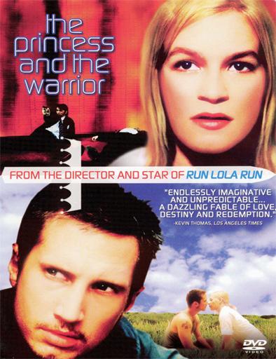 pelicula La princesa y el guerrero (2000)