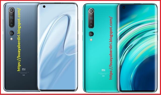 Xiaomi Mi 10 5G 8GB/256GB