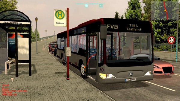 Bus Games For Free