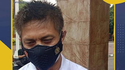 28 Pengedar Narkoba Di Kabupaten Bandung Ditangkap, 2,5 Kilogram Ganja Disita