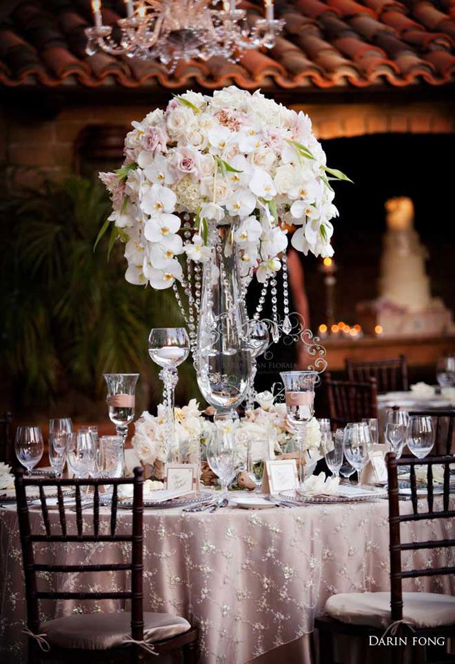 25 Stunning Wedding Centerpieces Part 8 Belle The Magazine