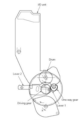 Toner-Spot: Okidata C9300/C9500 Printing Issue