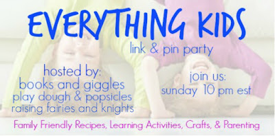 Everything Kids Kink Party