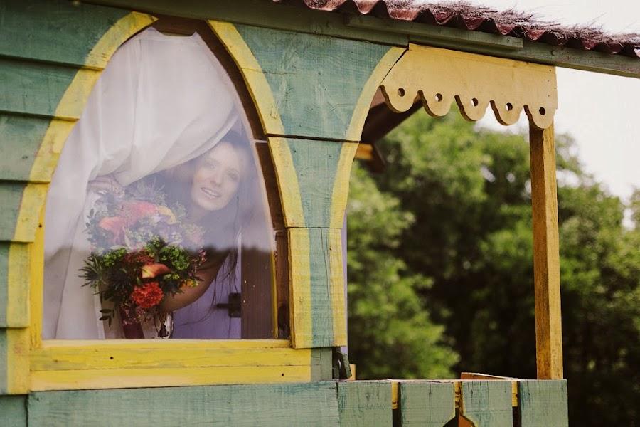 Una boda de estilo gipsy, tendencia 2015