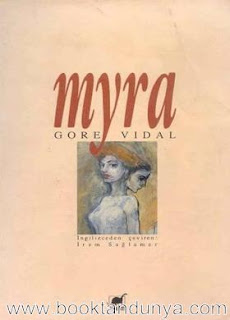 Gore Vidal – Myra