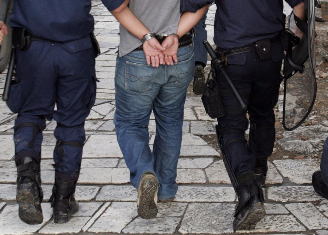 Χαλκιδική: Συνελήφθη καταζητούμενος για συνέργεια σε ληστεία