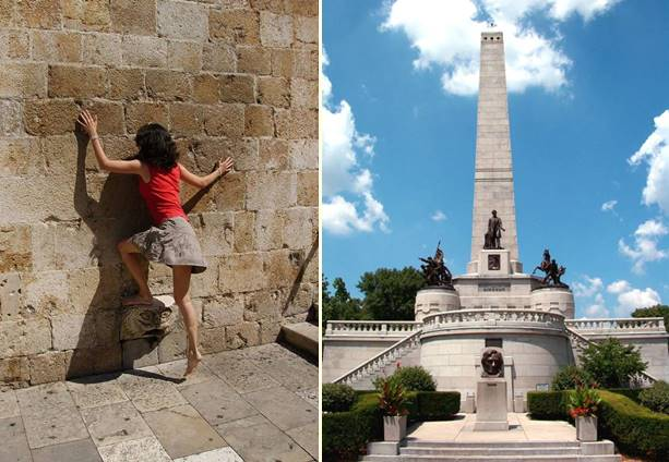 7 iconic places where made wishes always come true