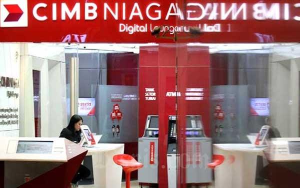 Alamat & Nomor Telepon Kantor Bank CIMB Niaga Surabaya