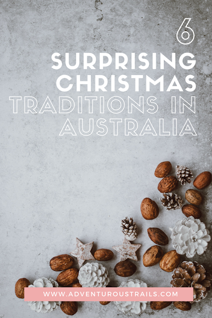 What are the best things to do for Christmas in Southern Hemisphere? Find out what we do differently when Christmas falls over summer break!