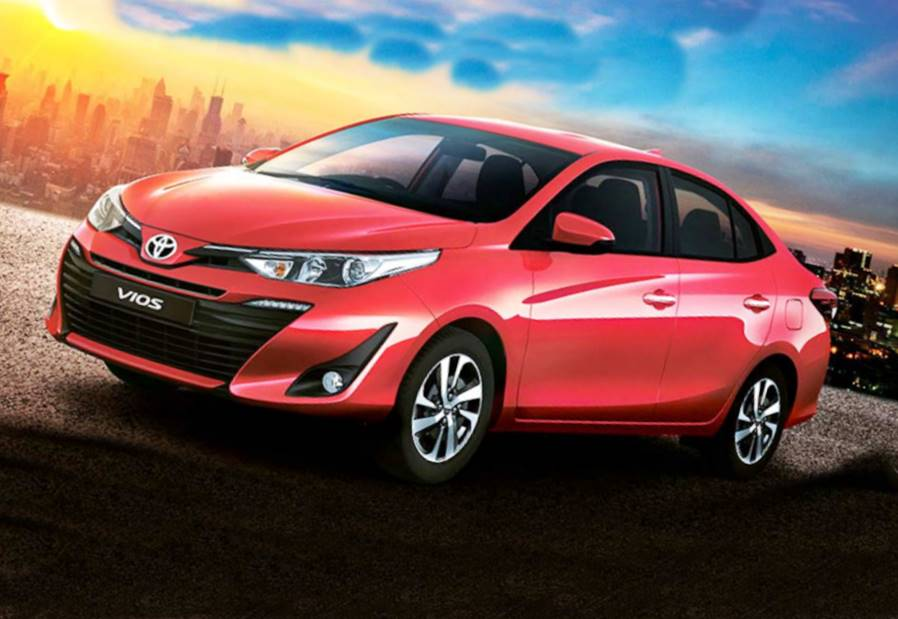 2019 Toyota Vios Specs Release Date And Price Auto