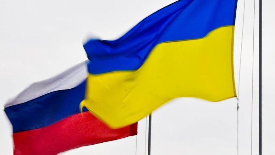 Πάνε για πόλεμο Ρωσία και Ουκρανία;