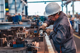 Classifications of Manufacturing Process