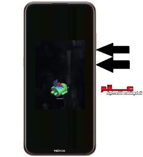 طريقة فرمتة و إعادة ﺿﺒﻂ ﺍﻟﻤﺼﻨﻊ نوكيا Nokia C20