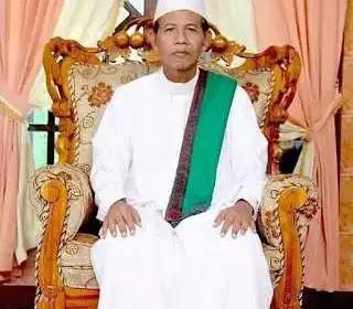 PROFIL KH. ABDUL HANNAN MA'SHUM KWAGEAN
