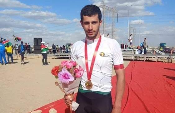 البطولة الإفريقية لدراجات على الطريق: فضية و برونزية جديدة للجزائر في اليوم الثاني