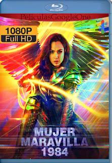 Mujer Maravilla 1984 (Wonder woman 2) (2020) IMAX [1080p Web-DL] [Latino-Inglés] [LaPipiotaHD]