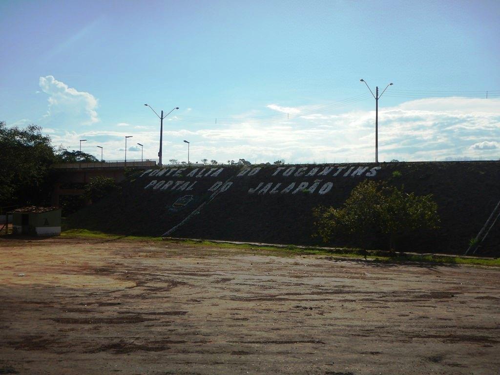 Ponte Alta do Tocantins, o Portal do Jalapão