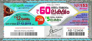 """KeralaLotteries.net, """"kerala lottery result 27 12 2019 nirmal nr 153"""", nirmal today result : 27/12/2019 nirmal lottery nr-153, kerala lottery result 27-12-2019, nirmal lottery results, kerala lottery result today nirmal, nirmal lottery result, kerala lottery result nirmal today, kerala lottery nirmal today result, nirmal kerala lottery result, nirmal lottery nr.153 results 27-12-2019, nirmal lottery nr 153, live nirmal lottery nr-153, nirmal lottery, kerala lottery today result nirmal, nirmal lottery (nr-153) 27/12/2019, today nirmal lottery result, nirmal lottery today result, nirmal lottery results today, today kerala lottery result nirmal, kerala lottery results today nirmal 27 12 19, nirmal lottery today, today lottery result nirmal 27-12-19, nirmal lottery result today 27.12.2019, nirmal lottery today, today lottery result nirmal 27-12-19, nirmal lottery result today 27.12.2019, kerala lottery result live, kerala lottery bumper result, kerala lottery result yesterday, kerala lottery result today, kerala online lottery results, kerala lottery draw, kerala lottery results, kerala state lottery today, kerala lottare, kerala lottery result, lottery today, kerala lottery today draw result, kerala lottery online purchase, kerala lottery, kl result,  yesterday lottery results, lotteries results, keralalotteries, kerala lottery, keralalotteryresult, kerala lottery result, kerala lottery result live, kerala lottery today, kerala lottery result today, kerala lottery results today, today kerala lottery result, kerala lottery ticket pictures, kerala samsthana bhagyakuri"""