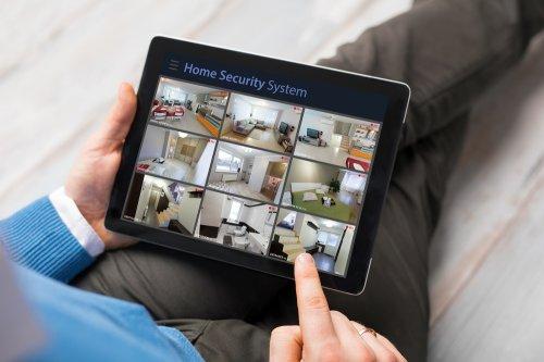 Kelebihan Smart IP Camera Untuk Keamanan Rumah