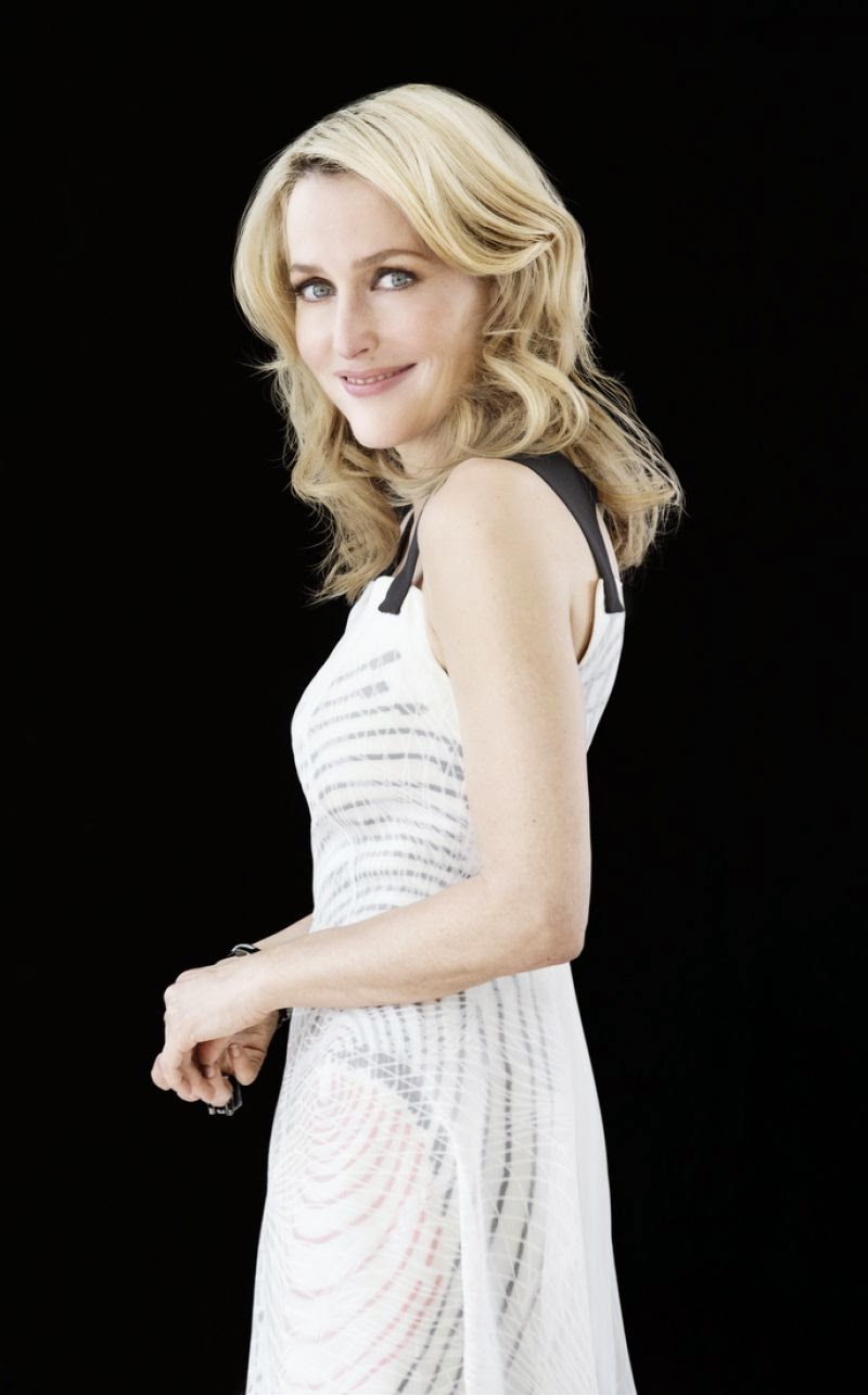 gillian anderson - photo #19