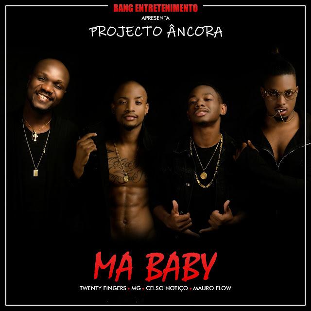 Resultado de imagem para Twenty Fingers, MG, Celso Notiço & Mauro Flow - Ma Baby (Afro Pop) [Download]