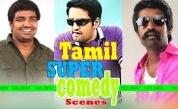 Tamil Movie Comedy Scenes | Soori | Santhanam Comedy | Tamil Movie Latest Comedy Scene