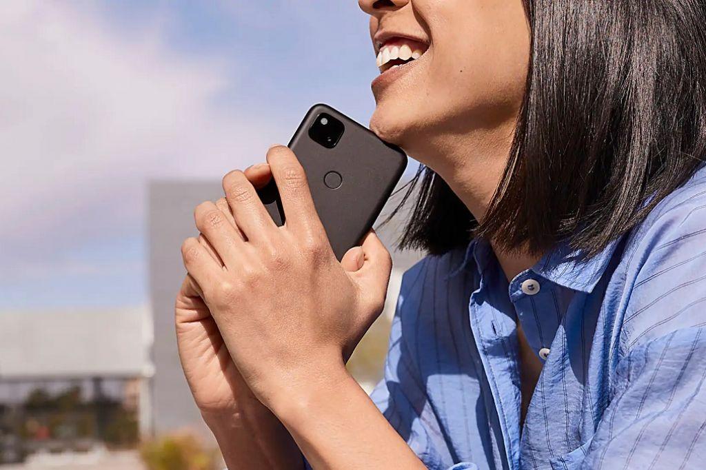 Se hai uno smartphone Pixel, adesso puoi misurare battito e respiro