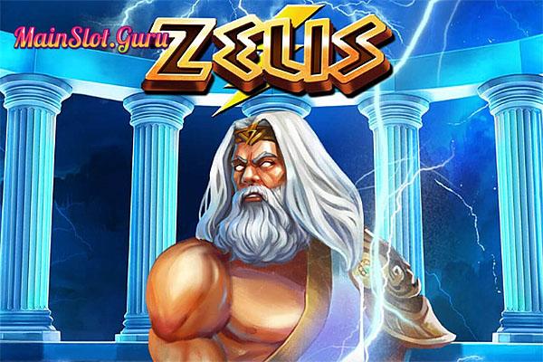 Main Gratis Slot Demo Zeus Spadegaming