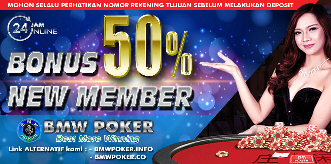 Poker Indonesia Terpercaya Bmw Poker Agent Idn Poker Online Terbaik