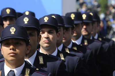 Concorso 501 posti per vice Ispettore della Polizia di Stato