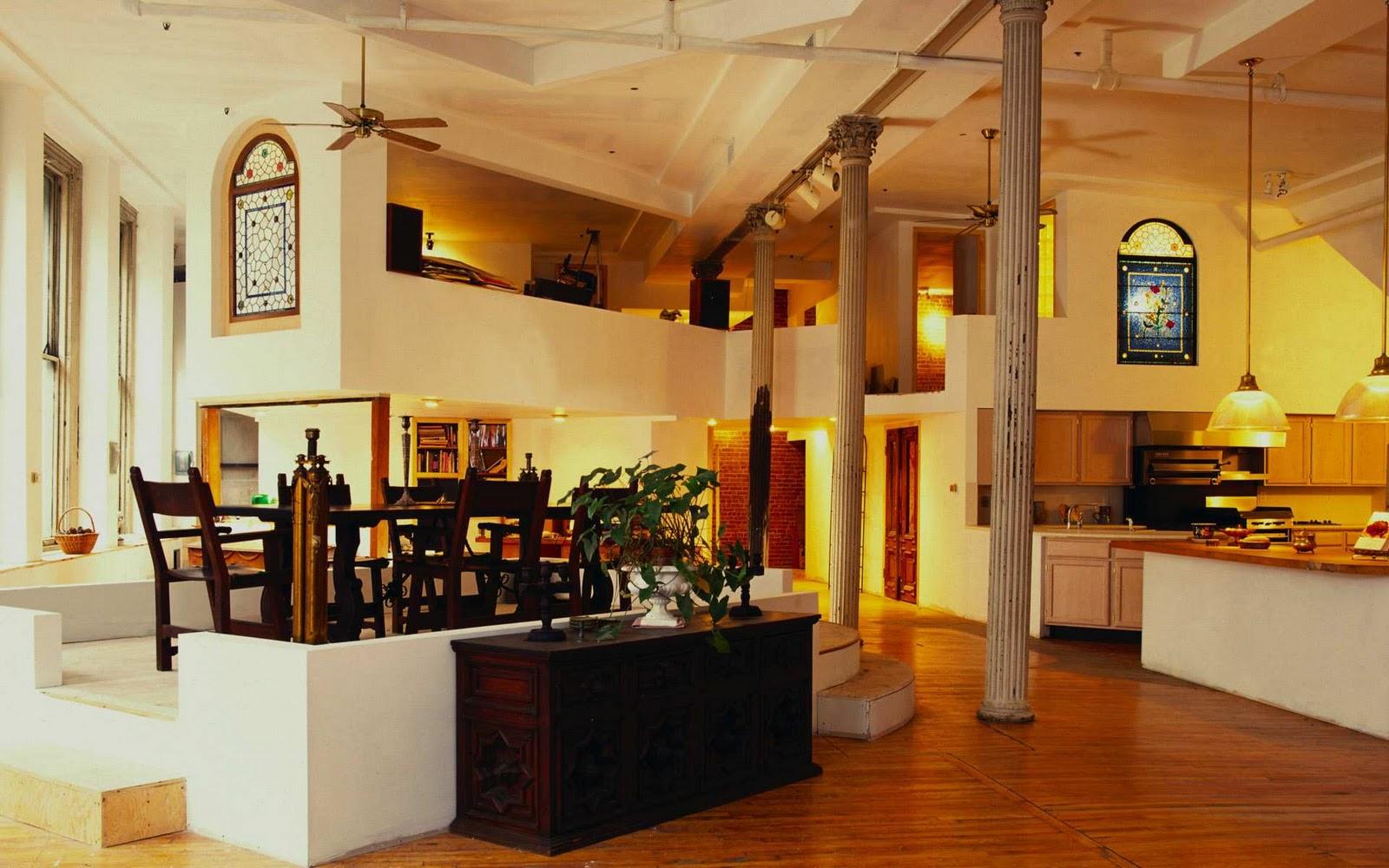 western home decorating dining r00m with modern interior design. Black Bedroom Furniture Sets. Home Design Ideas
