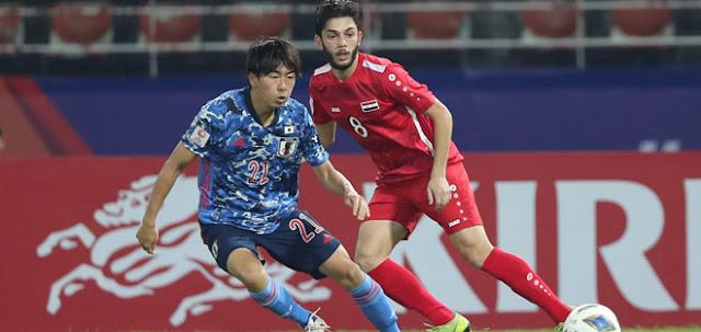 U23 Nhật Bản bị loại sốc: Đua vé Olympic cực khốc liệt, cơ hội nào cho U23 VN