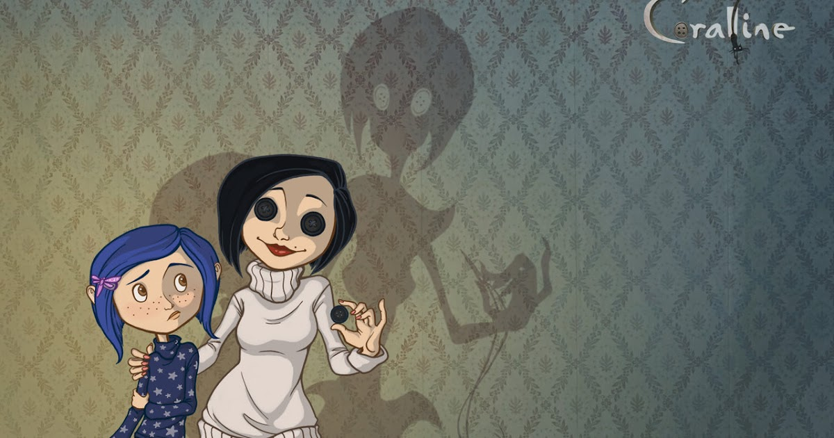 Coraline By Neil Gaiman England Teacher S Nook
