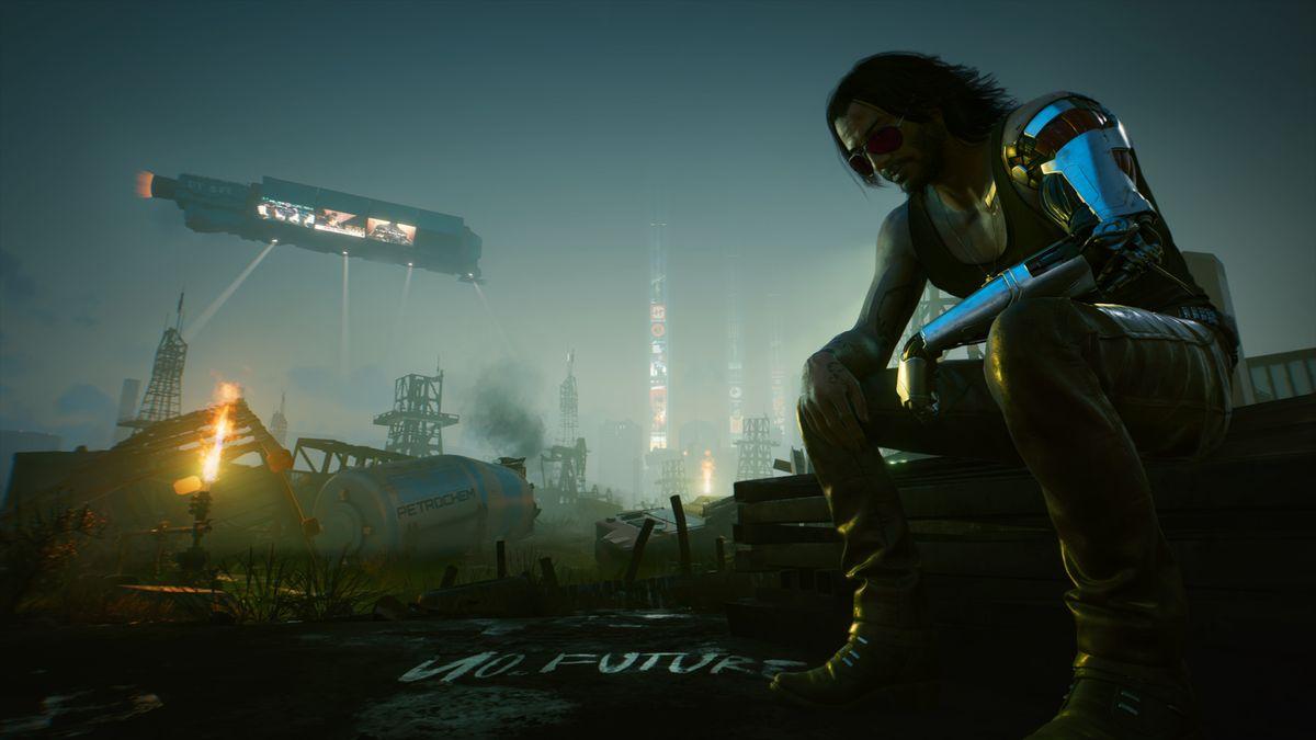 "Cyberpunk 2077 Defends ""Negative"" Reviews"