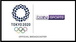 الناقل العربى لاولمبياد طوكيو 2020