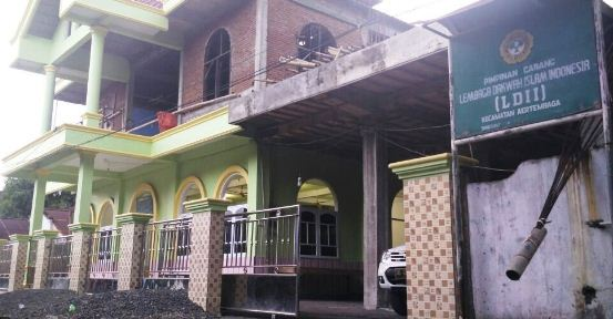 Mengenal LDII yang Masjidnya Dipel Jika yang Sholat Bukan Anggota