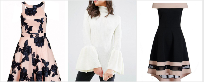 january 2017 style wishlist quiz dresses boohoo bell sleeve jumper