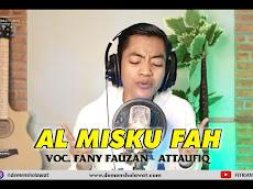 Lirik Al Misku Fah - Majelis At Taufiq