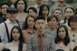 Rich Brian Release New Album The Sailor