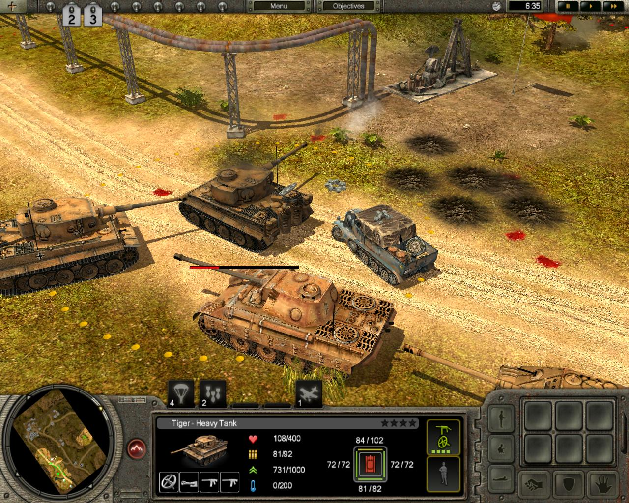 Codename: panzers phase two game mod minor nations ultimate mod.