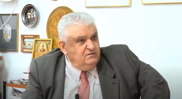 Ε.Λ.Θ.: ο Τάσος Κυριακίδης υπήρξε φλογερός Πόντιος πατριώτης