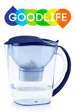 goodlife Well Blue