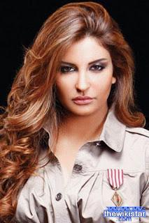 شذى حسون (Shatha Hassoun)، مغنية عراقية