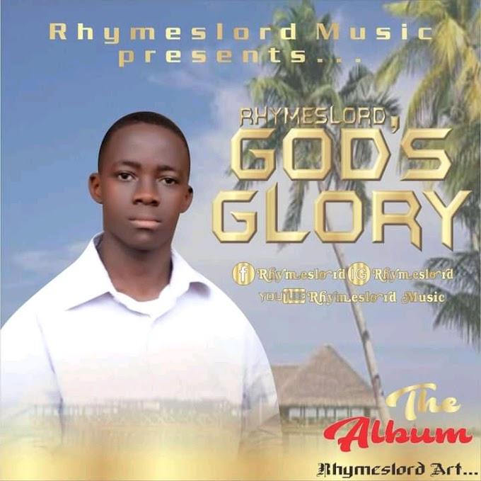 [Album] Rhymeslord - God's Glory